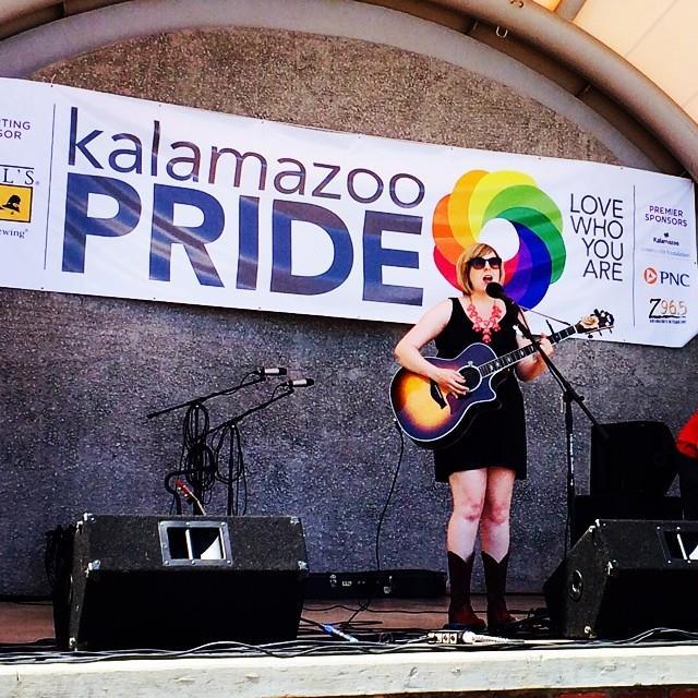 Kalamazoo PRIDE