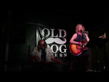 """The Wolves"" by Carrie McFerrin - Old Dog Tavern"